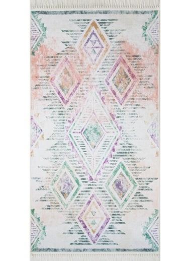 İrya Kılım  Palace 80*150 Renkli